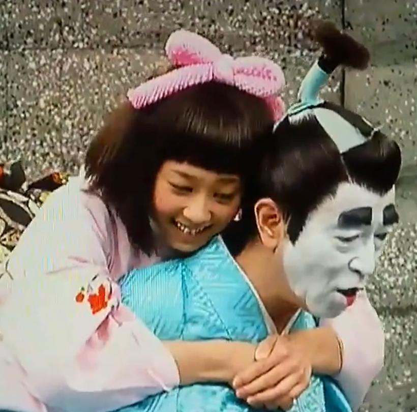 優香姫バカ殿志村さん卒業