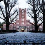 大学の入学式 日程 一覧2018年版!