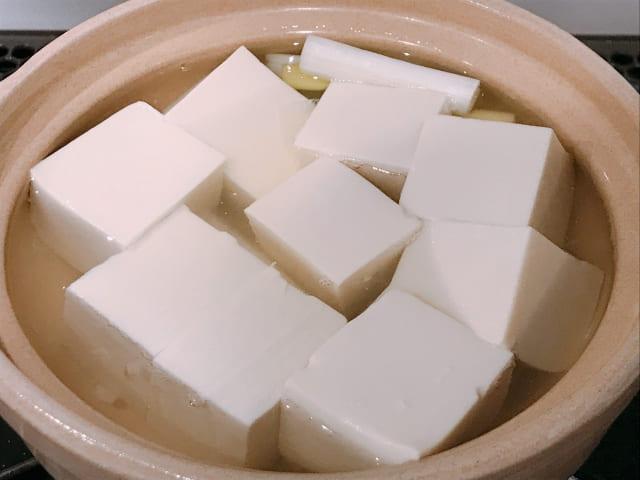 豆富 豆腐 漢字