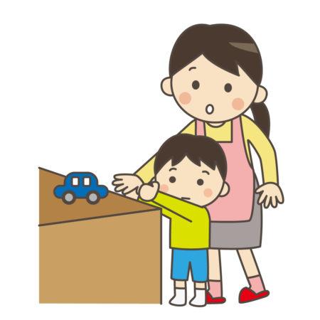 子どもの発達障害広汎性発達障害