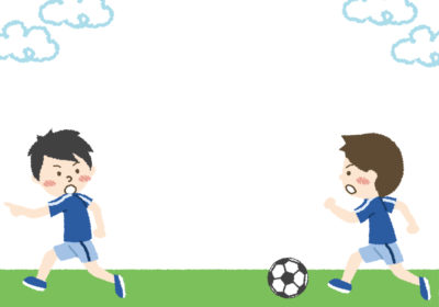 サッカー部の悩み