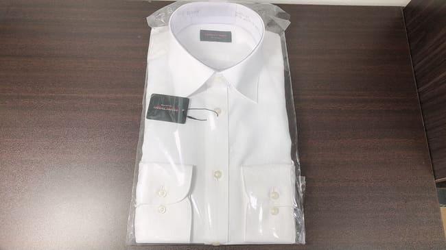 新入社員 スーツ メンズシャツ