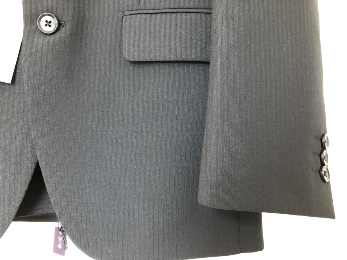 新入社員 スーツ ストライプ