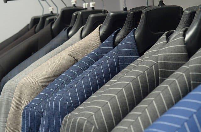 新社会人 スーツ選び